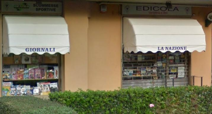 Punto Better di via donizetti a Scandicci, Firenze